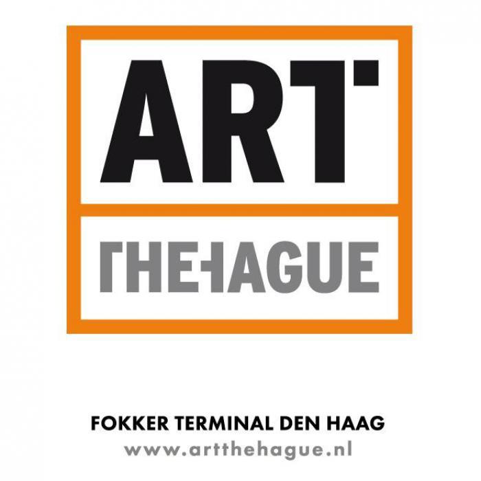 Art The Hague Fokkerterminal – Stand 49