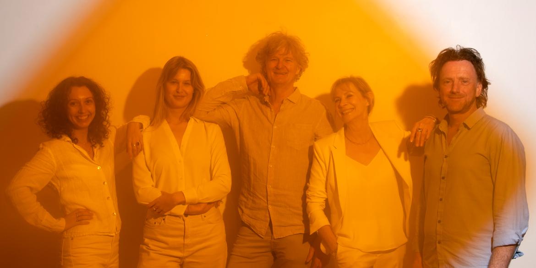 Team De Galerie Den Haag