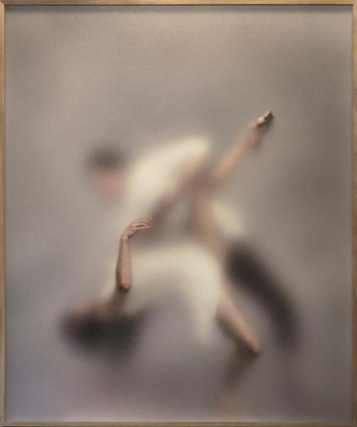 Solo expositie 'Les Marées' Casper Faassen