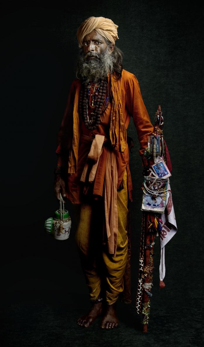 SADHU Hari Singh