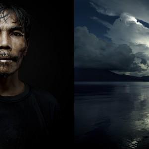 WAWWL Tanjung Harapan, Sumatra, Indonesia-January