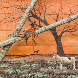 Bosala Leopard Walé
