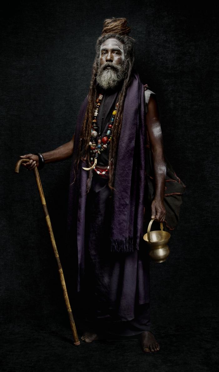SADHU Baba Sudhir Dash