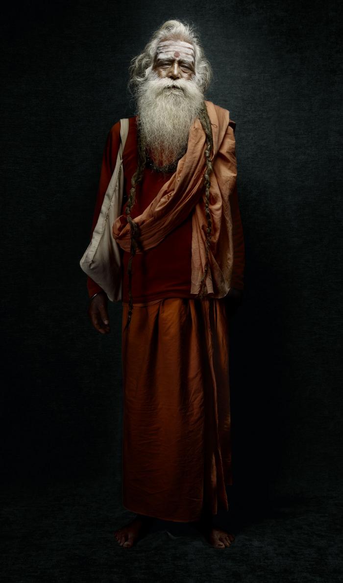 SADHU Gyana Nand