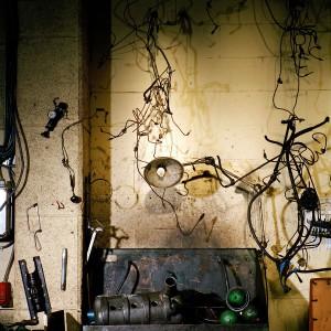 Garage Still # 01 / 2015