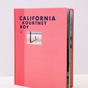 Kourtney Roy - California