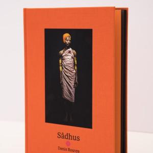 Denis Rouvre - Sâdhus