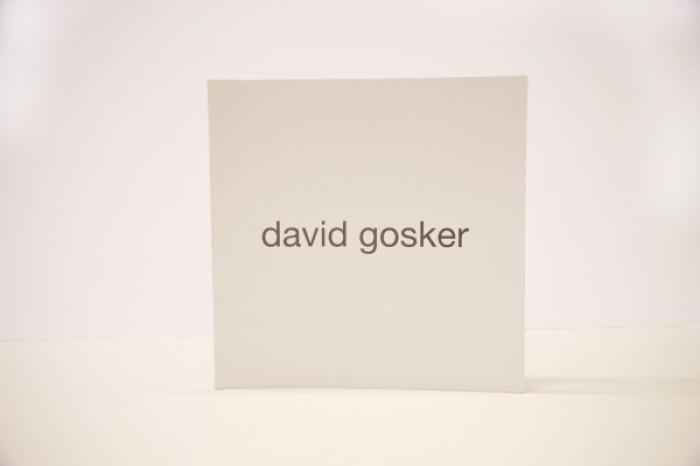 David Gosker