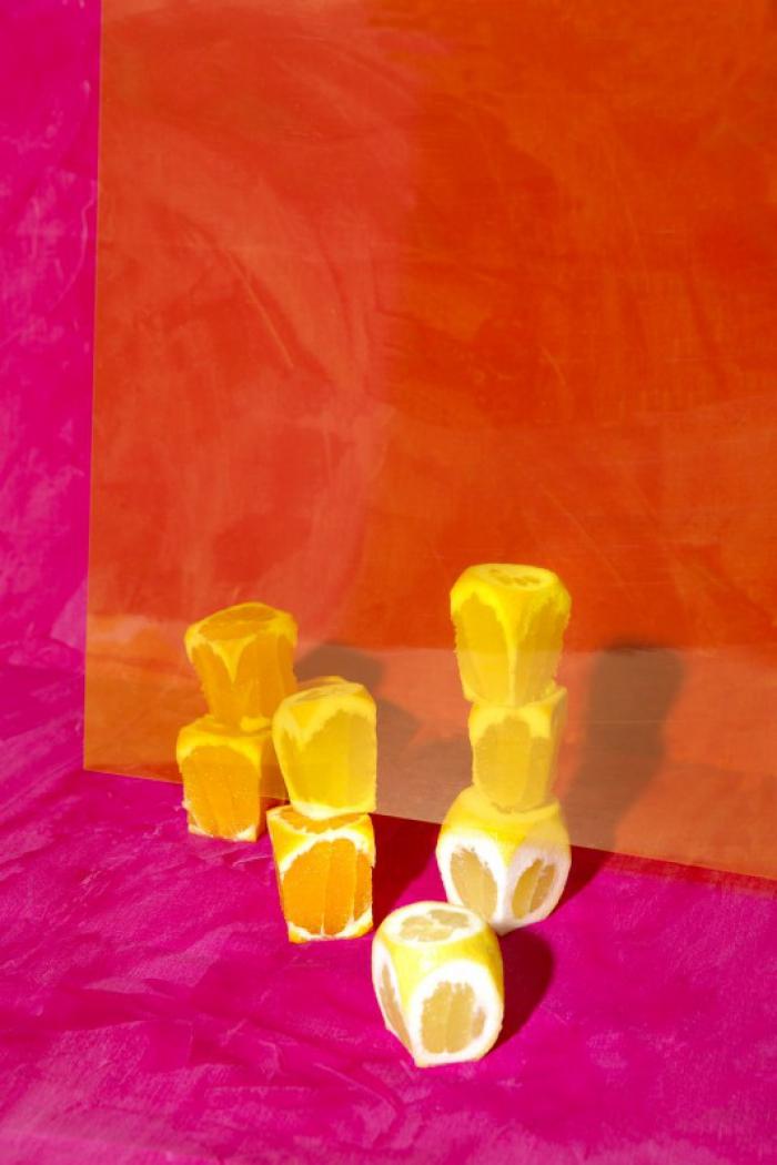Vitamin Cubes