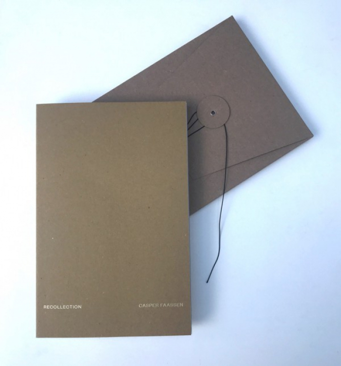Special  Edition | Recollection - Casper Faasen