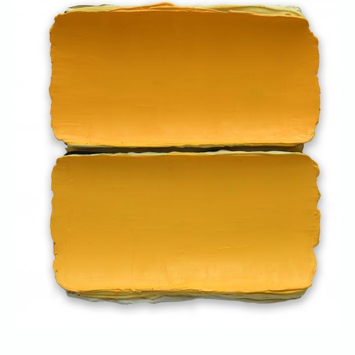 Under the skin- Yellow Field 2