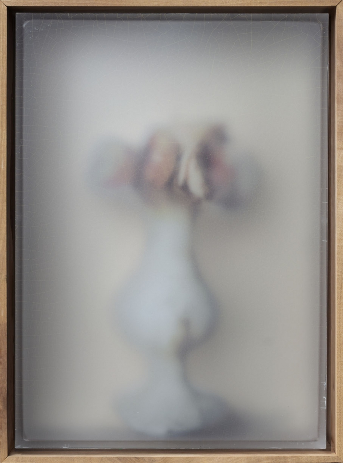 ReCollection Morandi flower