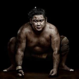 SUMO #1 Kenji Daido