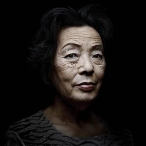 LOWTIDE Kiyoko Sato