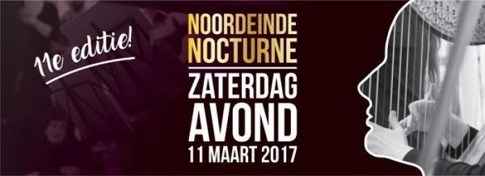 Noordeinde Nocturne 2017